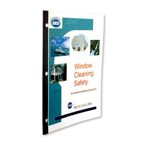 Book I-14 Safety Guidelines