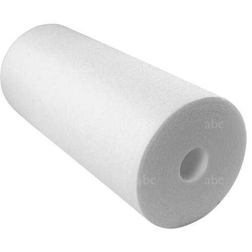 "WaterFed ® - Filter - abc - Sediment Filter - 5 Micron - 4.5"" x 10"""