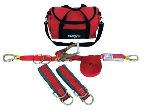 Kit - Protecta - PRO-Line - Horizontal Lifeline System