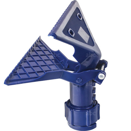 Pole Accessory -- Triple Crown - Cleaning Clamp Jaws