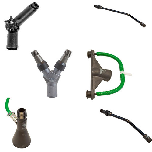 WaterFed ® - Parts - Unger MultiLink - Starting at