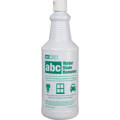 Chemical - Stain Remover - abc - 40 Ounce - 32 Fluid Ounces - Each