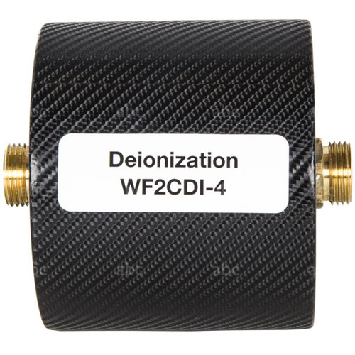 WaterFed ® - Filter - abc - Deionization Filter - Phaser