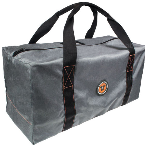 Triple Crown Chair and Rope Bag