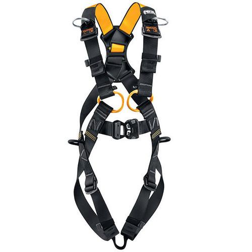 Petzl Newton ANSI & CSA Full Body Harness