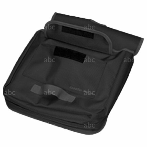 "Ergotec -- 3 Compartment Pouch - 12"" x 14.5"" - Unger"