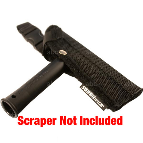 "Holster -- Scraper - Sörbo - fits most 5"" or 6"" scrapers"