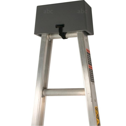 Ladder Accessory -- Ladder Cap - Fits Pointed Top Sectional Piece - Each