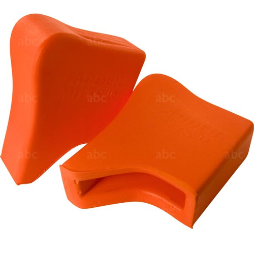 Ladder Accessory -- Mitts - fits all standard ladders - Pair