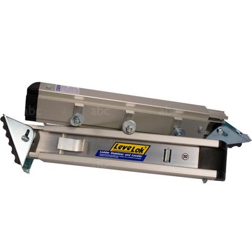 Ladder Accessory -- Leg Leveler - Levelok - Standard - Pair