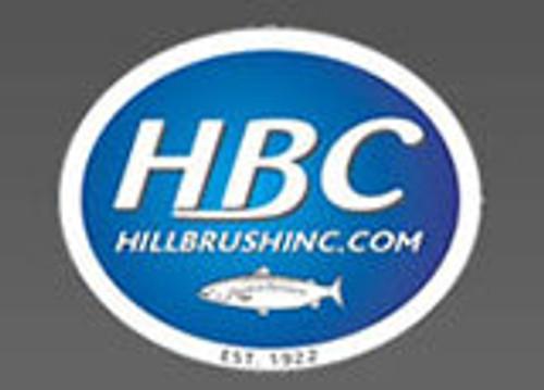 Hill Brush
