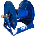 1125-4-200 Blue Cox Hose Reel with Base