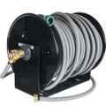112-3-150H Hose Reel w/ 166ft of Hose