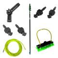 Unger HiFlo nLite hybrid kit