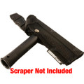 Holster -- Scraper - Srbo - fits most 5&quot; or 6&quot; scrapers