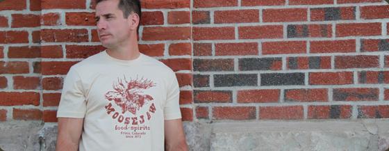 Vintage Colorado T-shirts