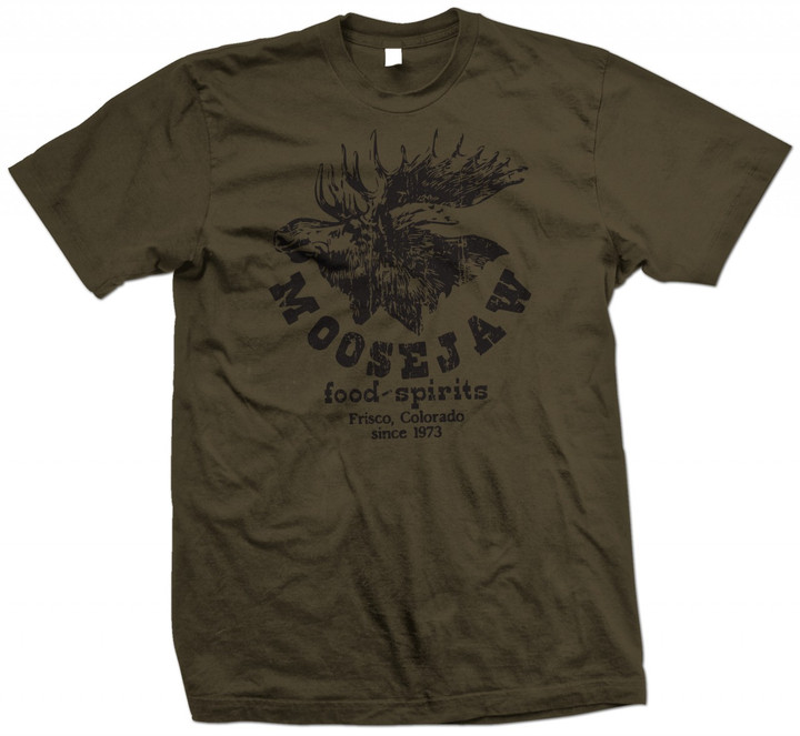 Army Moose Jaw T-shirt