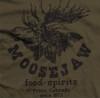 Army Moose Jaw T-shirt