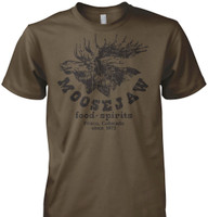 Moose Jaw T-Shirt - More Colors Available