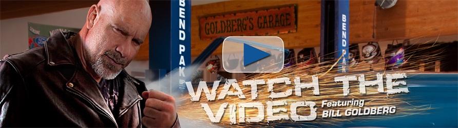 BendPak & Ranger Video