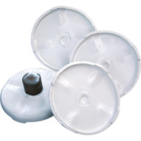 Steel Lift (Replacement) Pad (Priced per Piece)