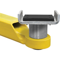 BendPak Frame Cradle Pad  with 60mm Pin Hole Screw Pads(Priced per Piece)
