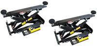 BendPak Pair of RBJ-7000 Rolling Bridge Jack 7000 LBS
