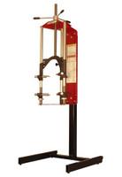 Branick 764 Mobile Cart -- (for 7600 Strut Compressor)