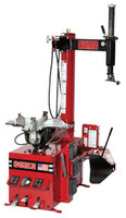 Coats COA-RC45E Rim Clamp Tire Changer, Electric Drive System