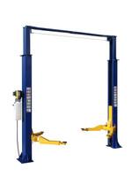 Buffalo TP9KACX 9,000 lb. Two Post Asymmetric Lift