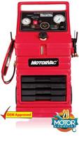 MotorVac Fuel System Service MCS 245