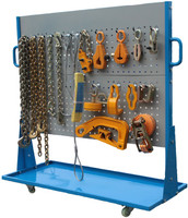 Ideal FR-55-TBK20  20 Pc Tool Board & Clamp Kit