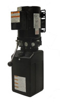 Buffalo Power Unit PU-110V-S-S Short Tank - SPX