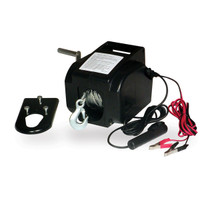 Ideal FR-Ewinch   3500-10,000 Lbs Electric Winch 12VDC