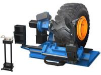 Atlas® TTC306 (220 Volt/3 Phase) Automatic Super Duty Truck Tire Changer