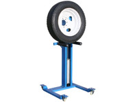 Atlas® 180 LB. Capacity Offset Pneumatic Portable Wheel Lift