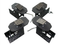 Buffalo TC-MC-A Motorcycle / ATV Adapters (Set of 4)