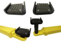 Buffalo TP9-CA  Set of 4 Cradle Adapters - Fits TP9KAC & TP9KAF