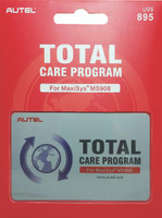 Autel 1 Year Software Update for MaxiSys® MS908 Complete Diagnostic System AUL-MS908-1YR