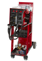 Polyvance URE-6085-C Nitro Fuzer Nitrogen Plastic Welding System