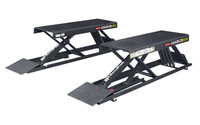 BendPak P-6B Low  Rise Pit Lift  6000 LBS