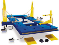 Chassis Liner Profit Puller™ (16' Rack 2 Towers)