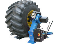 """Atlas TTC303 (3-phase) Super Duty Truck Tire Changer up to 56"""""""
