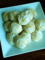 Tea Cookies by Classic Confections