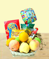 Birthday Basket