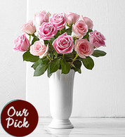 Pretty Pinks: Buy 12 Get 18!