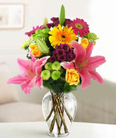 Festive Bouquet