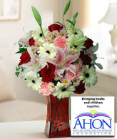 Hope: Flowers for AHON
