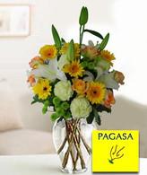 PAGASA Flowers