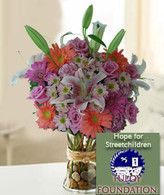 Joyful: TULOY Flowers